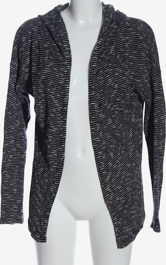 ROCK ANGELES Sweater & Cardigan in M in Light grey / White, Item view
