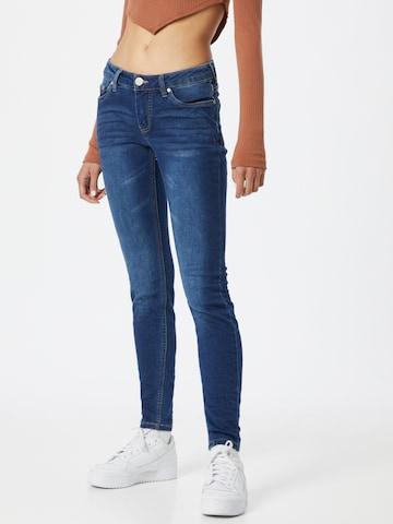 Jeans di Eight2Nine in blu