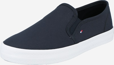 TOMMY HILFIGER Slip-on in dark blue, Item view
