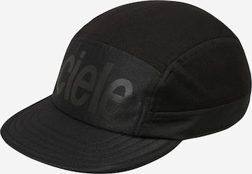 CIELE ATHLETICS Cap in Black