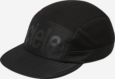 CIELE ATHLETICS Cap in Black, Item view