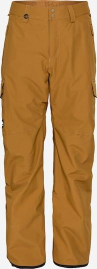 QUIKSILVER Outdoorové nohavice 'PORTER' - koňaková, Produkt
