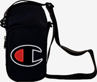 Champion Authentic Athletic Apparel Umhängetasche in schwarz, Produktansicht