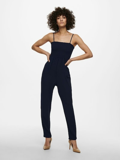 ONLY Jumpsuit in Night blue, View model