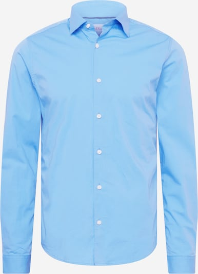 s.Oliver Hemd in hellblau, Produktansicht