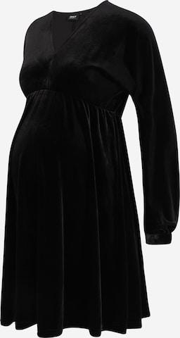 Only Maternity Kleid 'ESME' in Black