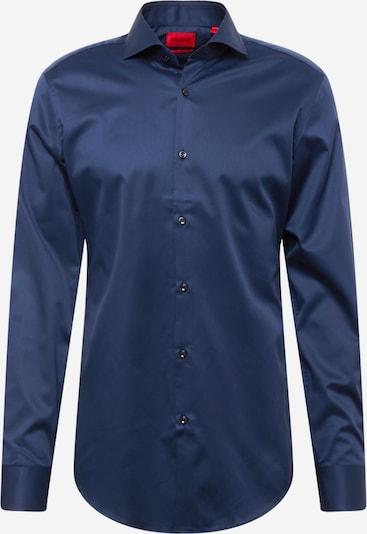 HUGO Košulja 'Jason' u mornarsko plava, Pregled proizvoda