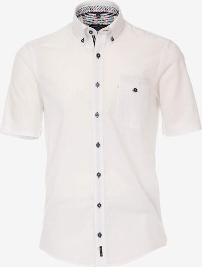 Venti Zakelijk overhemd in de kleur Wit, Productweergave