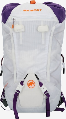 MAMMUT Rucksack 'Trion Nordwand' in Lila