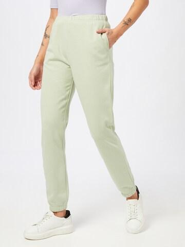 ONLY Bukse 'ONLDREAMER' i grønn