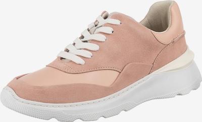 CLARKS Sneaker in altrosa, Produktansicht