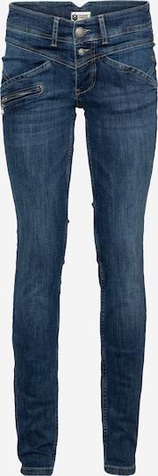 FREEMAN T. PORTER Jeans 'Coreena' in dunkelblau, Produktansicht