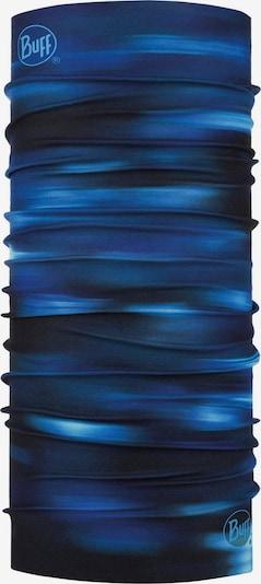 BUFF Schal in dunkelblau, Produktansicht