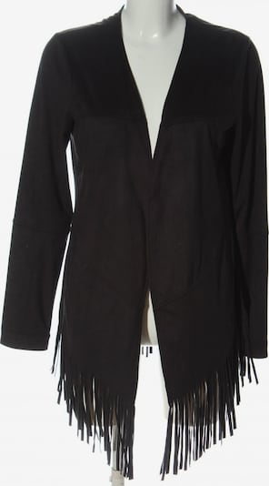 Expresso Sweater & Cardigan in XL in Black, Item view