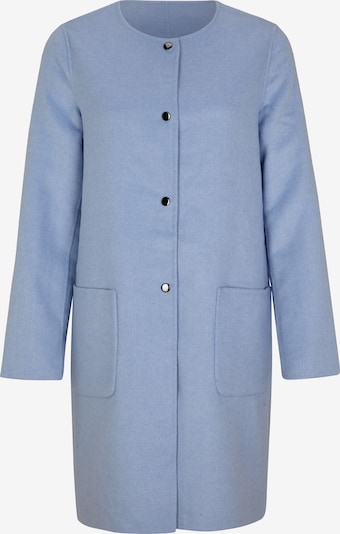 s.Oliver BLACK LABEL Jacke in hellblau, Produktansicht