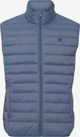 !Solid Steppweste 'SÖRENSON' in blau, Produktansicht