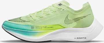 NIKE Running Shoes 'ZoomX Vaporfly Next% 2' in Green