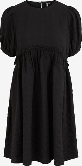 PIECES Kleid 'Lima' in schwarz, Produktansicht