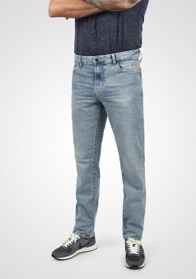 !Solid Jeans in blau, Modelansicht