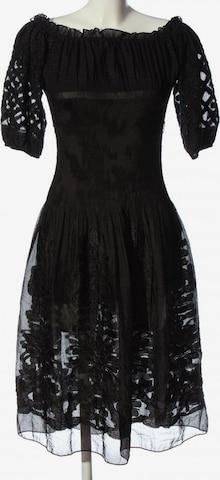 Max Studio Dress in XS in Black