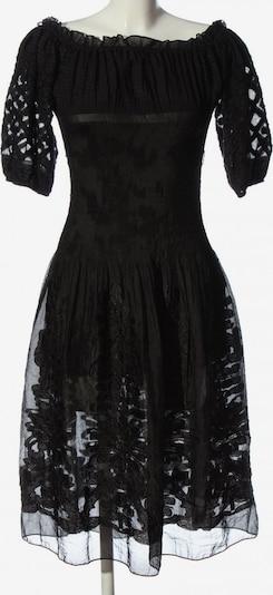 Max Studio Midikleid in XS in schwarz, Produktansicht