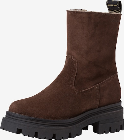 TAMARIS Ankle Boots in Mocha, Item view