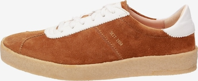 SIOUX Sneaker ' Grash.-D-002 ' in braun, Produktansicht