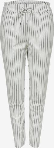 ONLY Hose in Weiß