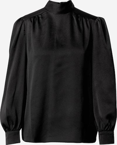 Aligne Bluse 'Amy' in schwarz, Produktansicht