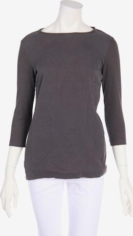 Fabiana Filippi Top & Shirt in L in Grey