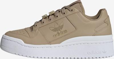 ADIDAS ORIGINALS Sneakers 'Forum Bold Shoes' in Beige, Item view