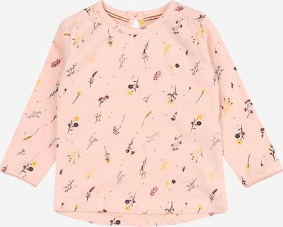 Noppies Shirt 'Kinross' in mischfarben / rosa, Produktansicht