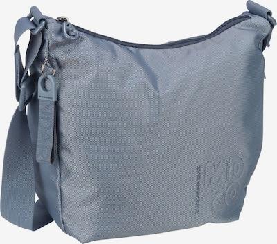 MANDARINA DUCK Umhängetasche in silber, Produktansicht