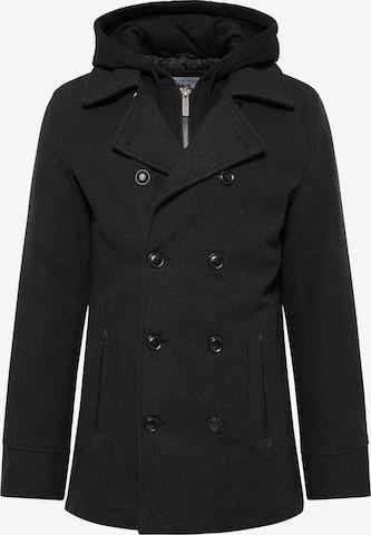 MO Between-Season Jacket in Grey