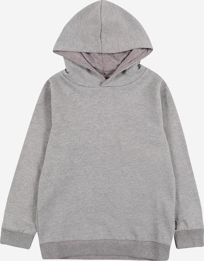 NAME IT Sportisks džemperis, krāsa - raibi pelēks, Preces skats