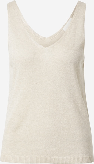 Maison 123 Knitted top 'ALIZEE' in Beige, Item view