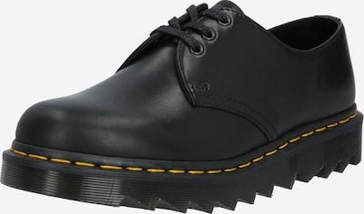 fekete Dr. Martens Fűzős cipő 'Ziggy', Termék nézet