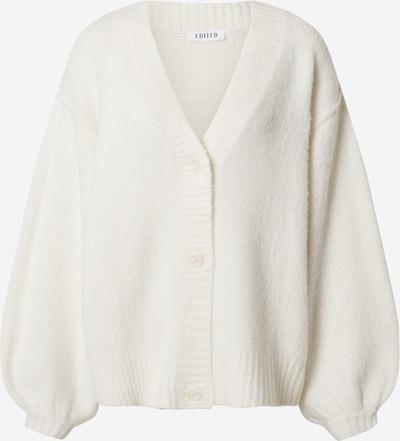 EDITED Плетена жилетка 'Eliana' в мръсно бяло, Преглед на продукта