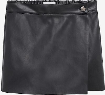 MANGO KIDS Shorts 'Andelin' in schwarz, Produktansicht