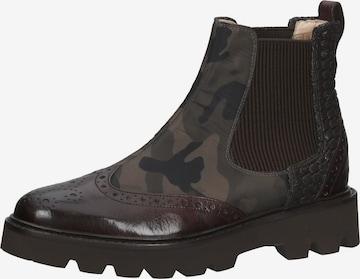 Chelsea Boots MELVIN & HAMILTON en mélange de couleurs