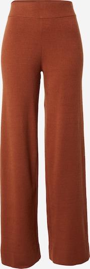 Pantaloni sport Onzie pe maro ruginiu, Vizualizare produs