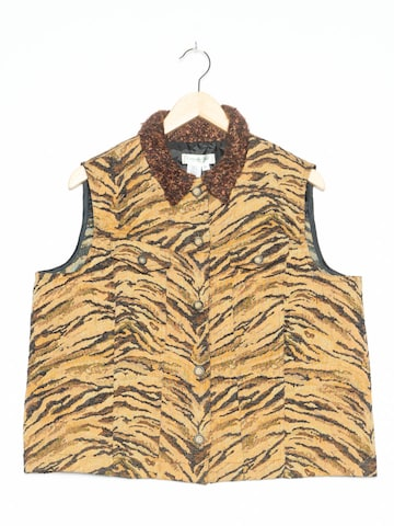 Coldwater Creek Vest in XL in Mixed colors