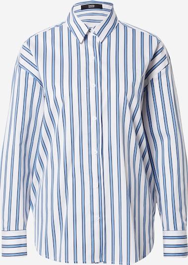 STEFFEN SCHRAUT Bluzka 'Eve' w kolorze jasnoniebieski / czarny / białym, Podgląd produktu