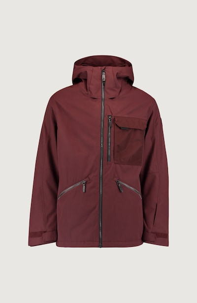 O'NEILL Kurtka sportowa 'Utility' w kolorze burgundm, Podgląd produktu