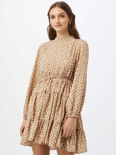 Molly BRACKEN Kleid in creme / mischfarben, Modelansicht