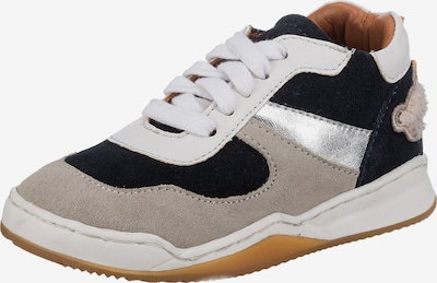 STEIFF Sneakers 'FYNN' in Beige / Blue, Item view