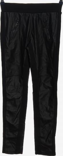 Lexxury Leggings in S in schwarz, Produktansicht