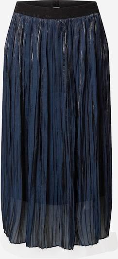 Noa Noa Rock in dunkelblau / schwarz, Produktansicht