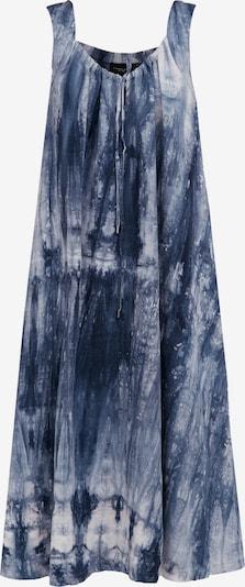 Finn Flare Sommerkleid in dunkelblau, Produktansicht