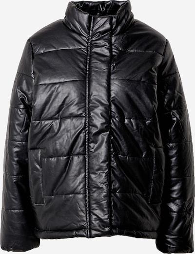 Žieminė striukė iš Cotton On , spalva - juoda, Prekių apžvalga